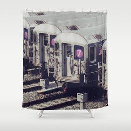 6 of 7... Shower Curtain
