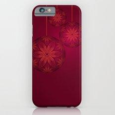 C1.3 CHRISTMAS Slim Case iPhone 6s