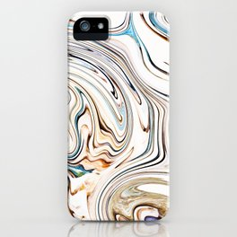 Land & Ocean #society6 #decor #buyart iPhone Case