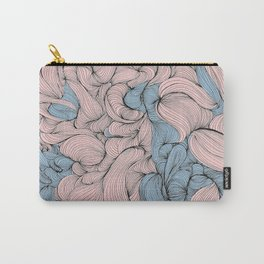 In Mixed Company Carry-All Pouch