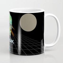 GOLDAK Coffee Mug
