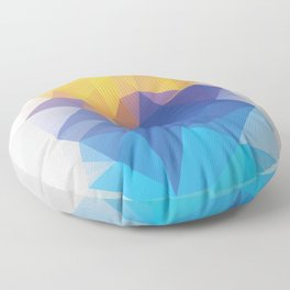 Kontrast Floor Pillow