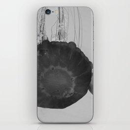 Jellyfish Basics no. 3 iPhone Skin