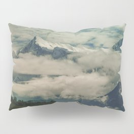 The Call of the Mountain 001 Pillow Sham
