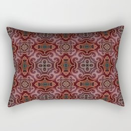 Tapestry 4 Rectangular Pillow
