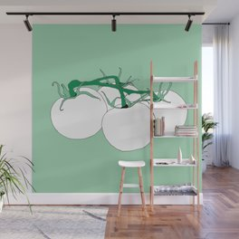 Fried Green Tomatoes Wall Mural