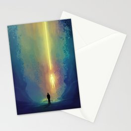 Bright Side Stationery Cards