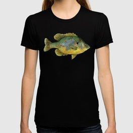 Pumpkinseed Sunfish T-shirt