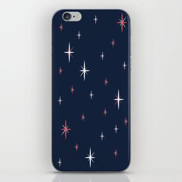 When You Wish Upon A Star iPhone Skin