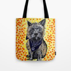 The Cairn Tote Bag