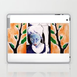 sister Laptop & iPad Skin