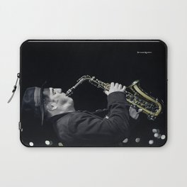 Musical trip Laptop Sleeve