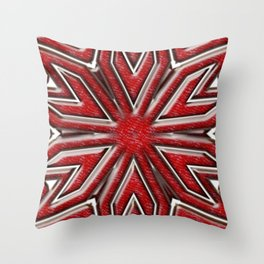 ZS ORI 05-C4 Throw Pillow