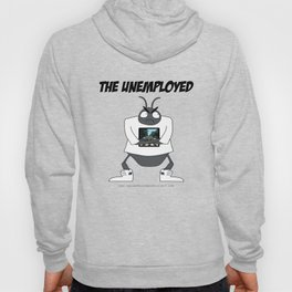 The Unemployed - Yoko Hoody