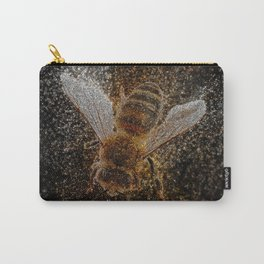 Bees Are Magic Carry-All Pouch