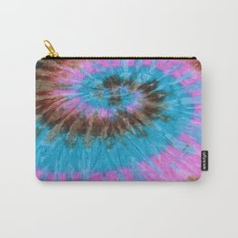 Tie Dye 010 Carry-All Pouch