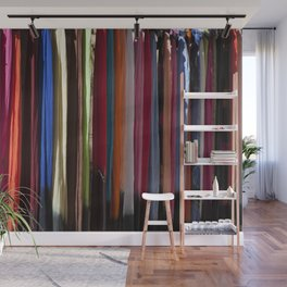 Cover me with Color Wall Mural