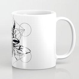 Sacred Scarab Coffee Mug