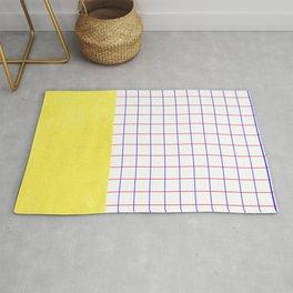 Notebook Rug