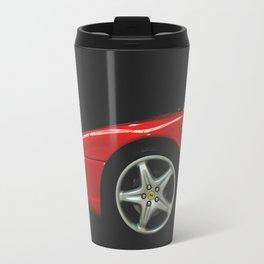 Ferrari F355 Spider  Travel Mug