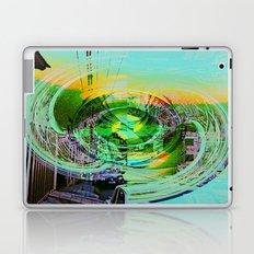 Pendulum Laptop & iPad Skin