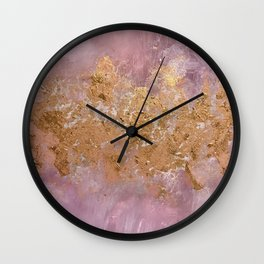 Fairytale Dreams Wall Clock