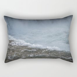 Godafoss 1 Rectangular Pillow
