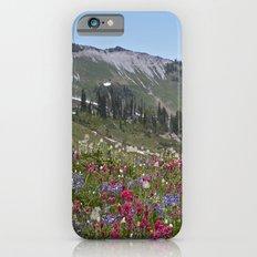 Full Bloom Slim Case iPhone 6s