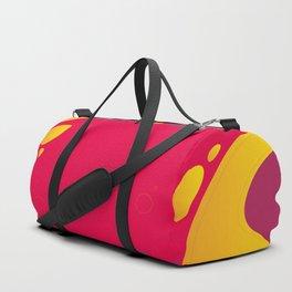 Memphis Style II Duffle Bag