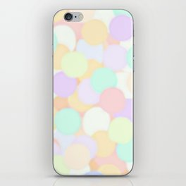 Mini Mallows iPhone Skin