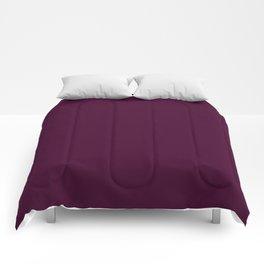 Palette .BlackBerry Comforters
