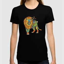 Lion, from the AlphaPod collection T-shirt
