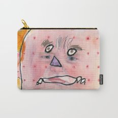 I feel ill Carry-All Pouch