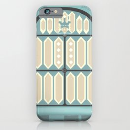 Ancestral Home iPhone Case