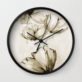 Vintage Life Wall Clock