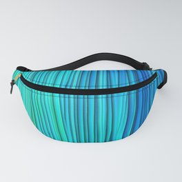 Uncinate Fibers Fanny Pack