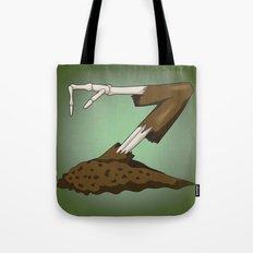 Alphabet Z Tote Bag