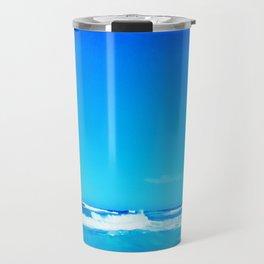 Carribean Coast Travel Mug