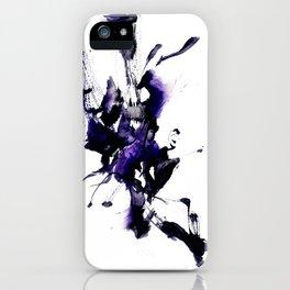 永 - eternity iPhone Case