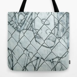 #STREETART MIAMI by Jay Hops Tote Bag