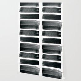 Four Brushes Wallpaper