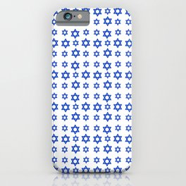 Star of David 12- Jerusalem -יְרוּשָׁלַיִם,israel,hebrew,judaism,jew,david,magen david iPhone Case