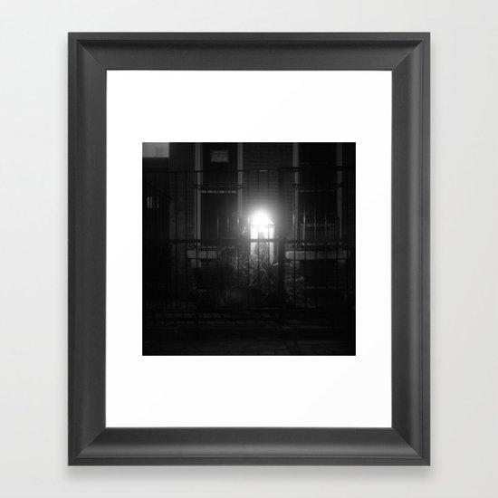 To rent Framed Art Print