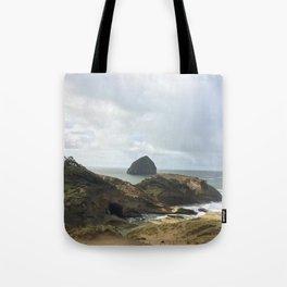 Cape Kiwanda Tote Bag
