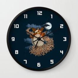 My Mogwai Gizmoro Wall Clock