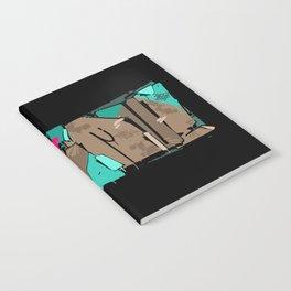 AVENUE Notebook