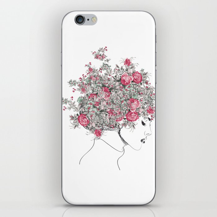 Catherine iPhone Skin
