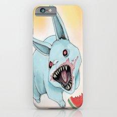Zombie Bunny iPhone 6s Slim Case