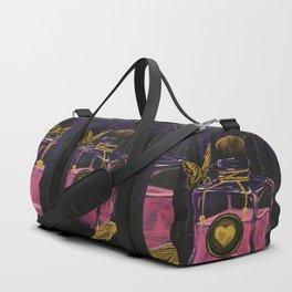 Love Potion Duffle Bag