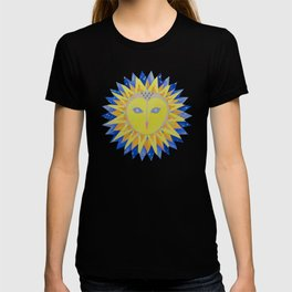 Sun Owl T-shirt